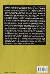 Leonard Bernstein. Un'anima divisa in due - Alessandro Zignani - 2