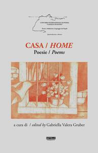 Casa-Home - copertina