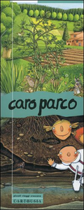 Libro Caro parco Manuela Nava