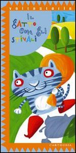 Il gatto con gli stivali - Sabina Colloredo,Ilaria Maurri - copertina