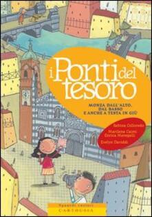 Antondemarirreguera.es I ponti del tesoro. Monza dall'alto, dal basso e anche a testa in giù Image