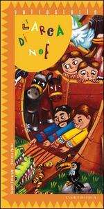 L' arca di Noè - Sabina Colloredo - copertina