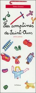 Les comptines de Saint-Ours. Petit poèmes