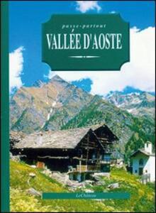 Passe-partout Vallée d'Aoste - M. Sole Bionaz - copertina