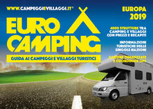 Rallydeicolliscaligeri.it Guida Eurocamping Europa. Guida ai campeggi e villaggi turistici Image