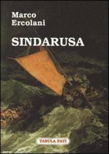 Sindarusa - Marco Ercolani - copertina