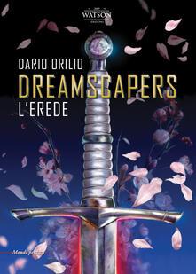 Premioquesti.it L' erede. Dreamscapers Image