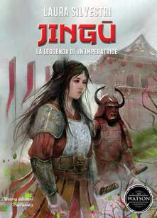 Winniearcher.com Jingu. La leggenda di un'imperatrice Image