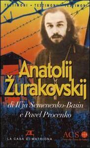 Anatolij Zurakovskij - Il'ja Semenenko Basin,Pavel Procenko - copertina