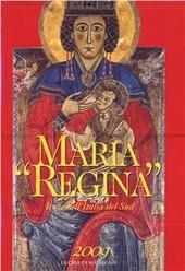 Maria «Regina». Icone dell'Italia del sud