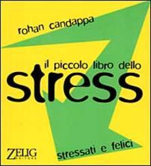 Voluntariadobaleares2014.es Il piccolo libro dello stress Image