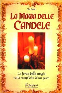 La La magia delle candele - Vos Zwart - wuz.it