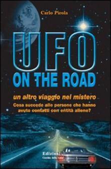 Rallydeicolliscaligeri.it Ufo on the road Image