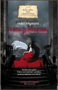 In una gelida rosa. Invito a Rochester Manor - Violet Folgorata - copertina