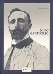 Nino Martoglio - Pietro Seddio - copertina