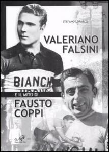 Valerio Falsini e il mito di Fausto Coppi