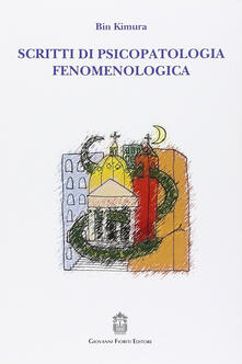 Camfeed.it Scritti di psicopatologia fenomenologica Image