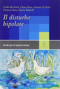 Il disturbo bipolare - copertina