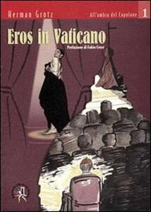 Eros in Vaticano
