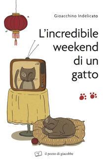 Milanospringparade.it L' incredibile weekend di un gatto Image