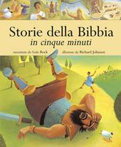 Storie della Bibbia in cinque minuti
