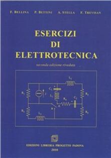Fondazionesergioperlamusica.it Esercizi di elettrotecnica Image