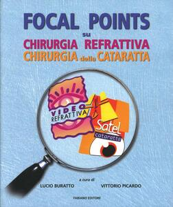 Focal points in chirurgia refrattiva