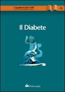 Il diabete - copertina