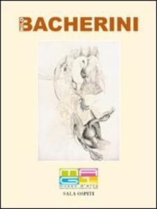 Nilo Bacherini - copertina
