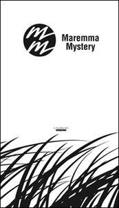 Maremma mystery - copertina