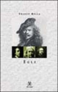 Egli - Franco Rella - copertina