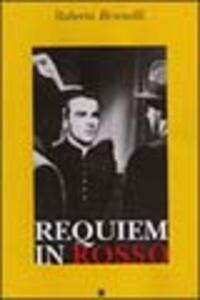 Requiem in rosso - Roberto Brunelli - copertina