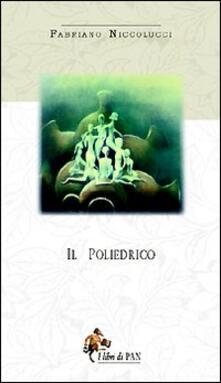 Il poliedrico - Fabriano Niccolucci - copertina