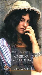 Angelina la straniera - Francesca Sassano - copertina