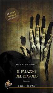 Il palazzo del diavolo - Annamaria Piarulli - copertina