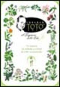 Il signore delle erbe - Lorenzo Totò - copertina