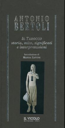 Il tarocco. Storia, mito, significati e interpretazioni.pdf