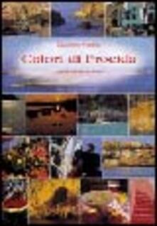 Colori di Procida - Giacomo Garzya,Valeria Del Vasto - copertina