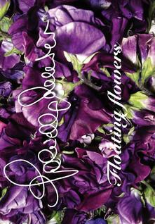I fiori galleggianti-The floating flowers. Ediz. bilingue - Gabriella Lantero - copertina