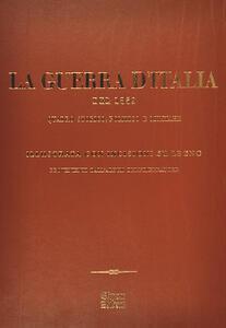 La guerra d'Italia del 1859. Quadro storico, politico e militare