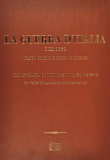 Librisulrazzismo.it La guerra d'Italia del 1859. Quadro storico, politico e militare Image