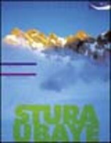 Mercatinidinataletorino.it Stura-Ubaye. Falesie, montagne Image
