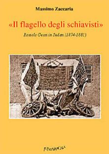 Letterarioprimopiano.it Il flagello degli schiavisti. Romolo Gessi in Sudan (1874-1881) Image