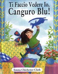 Ti faccio vedere io, Canguro Blu!