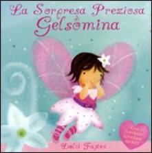 Grandtoureventi.it La sorpresa preziosa di Gelsomina Image
