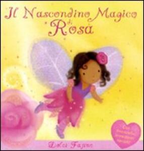 Il nascondino magico di Rosa
