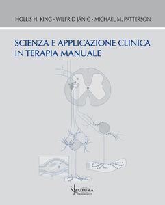 Scienze e applicazione clinica in terapia manuale