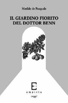 Associazionelabirinto.it Il giardino fiorito di G. Benn e altri saggi Image
