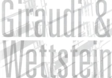 Giraudi & Wettstein. Ediz. italiana e inglese