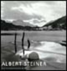 Squillogame.it Albert Steiner. L'opera fotografica Image